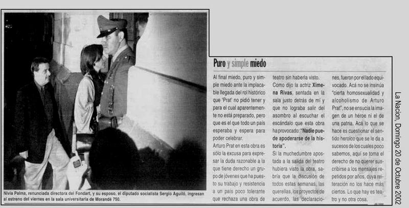 La Nación - 10/02/2002